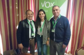 VOX Sanfernando Hres.