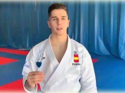 Sergio Galán-Karateca
