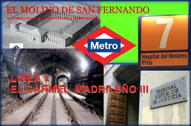 El Problema de la Línea 7b de Metro. ¿Que opina la Justicia sobre los culpables?