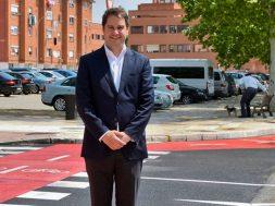 Alcalde Torrejon