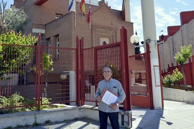 La Asociación C.C. El Molino de San Fernando, presenta otra denuncia contra el Candidato del PSOE a la Alcaldía San Fernando de Henares.