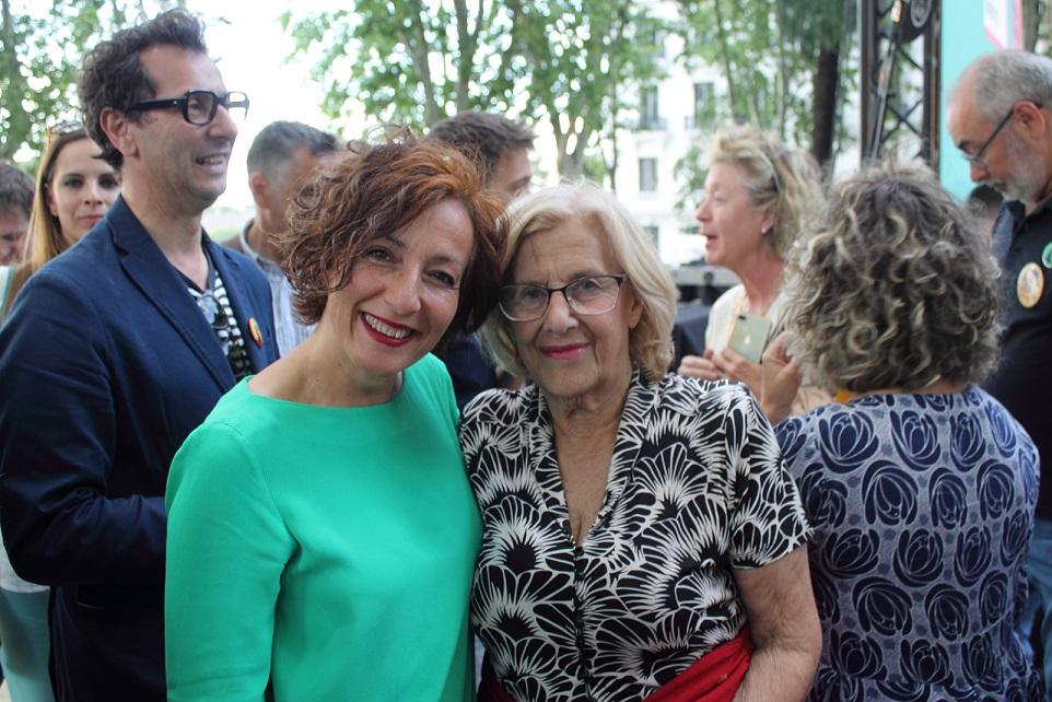 Desestimación y condena en costas para Javier Corpa (PSOE) y Sofía Díaz (IU), por acusar a la alcaldesa Catalina  Rodríguez.