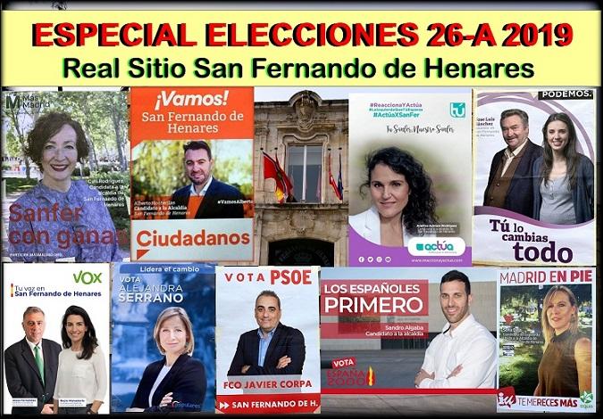 Elecciones Municipales 26-A. Campaña, Propaganda electoral y el difícil cumplimiento de algunas propuestas de los Partidos.