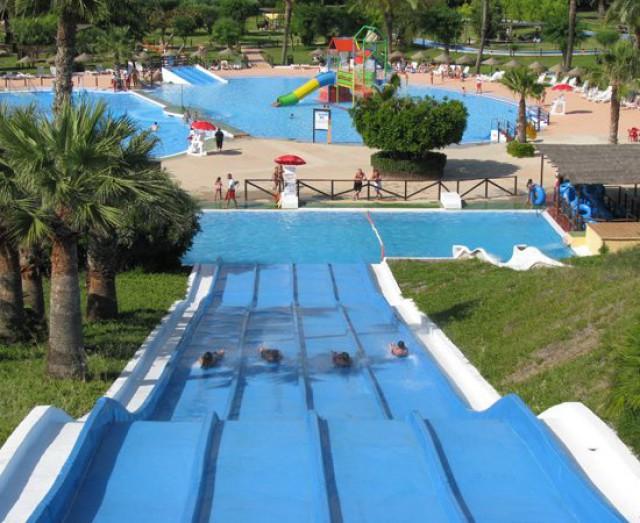 San Fernando de Henares se queda sin el parque acuático.