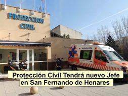 Portada- Protección Civil