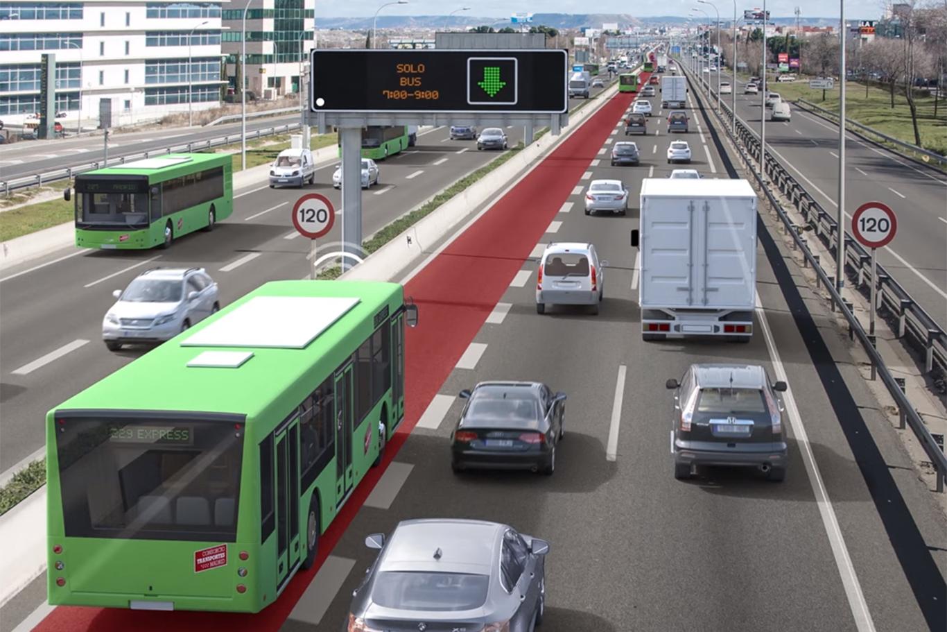 La Comunidad de Madrid y el Ayuntamiento de Torrejón de Ardoz exigen al Gobierno de Pedro Sánchez que desbloquee la construcción del carril Bus-VAO de la A2