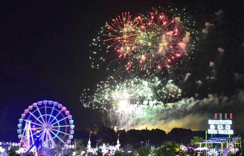 Las Fiestas  de Torrejón de Ardoz -2019, han transcurrido  sin incidentes destacables.