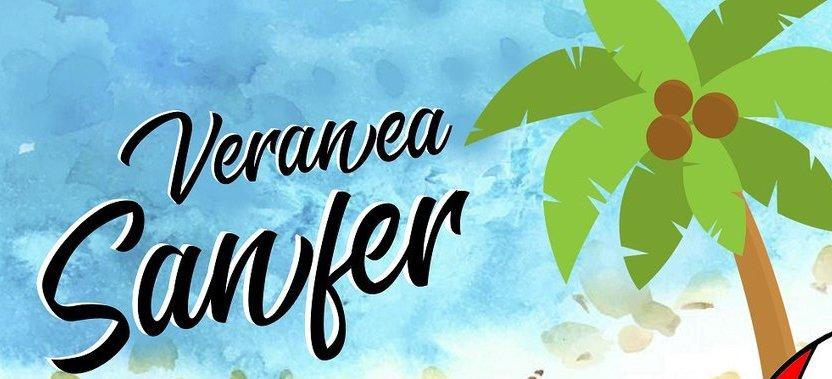 'Veranea Sanfer' propuestas para el mes de Julio en  San Fernando de Henares.