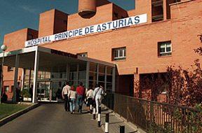 Foto Hospital P. A. Alcalá