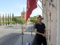 Javier Rodriguez-Alcalde