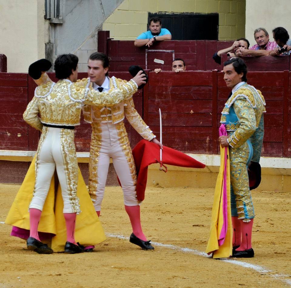 Definitivo: Alcalá de Henares se queda sin Toros. No habrá festejos taurinos en las Ferias y Fiestas 2019.