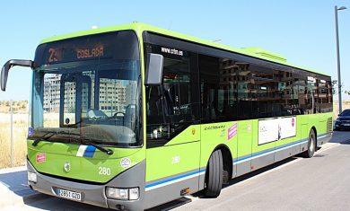 RED Autobús