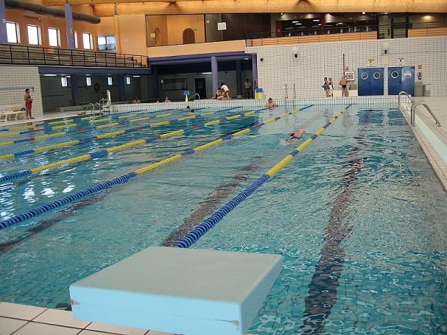 Coslada.- Más de 2.400 plazas en los cursos de natación de la Concejalía de Deportes.
