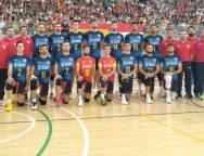 Selección España Voleibol