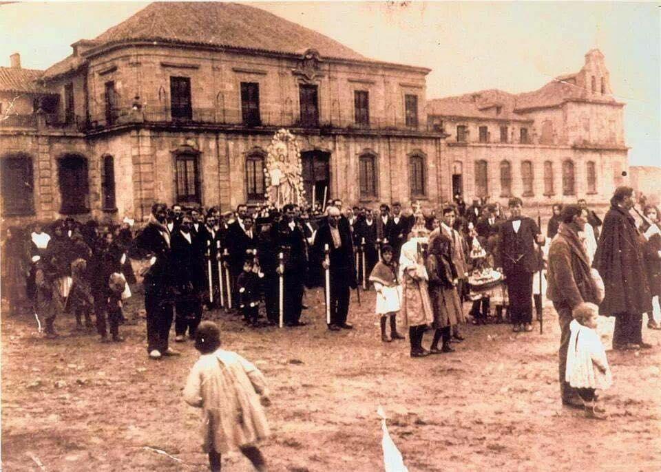 """Asociación C.C. El Molino de San Fernando: """"¿Porqué hemos llegado a Esto?… Crónica de un Expolio (I)"""""""