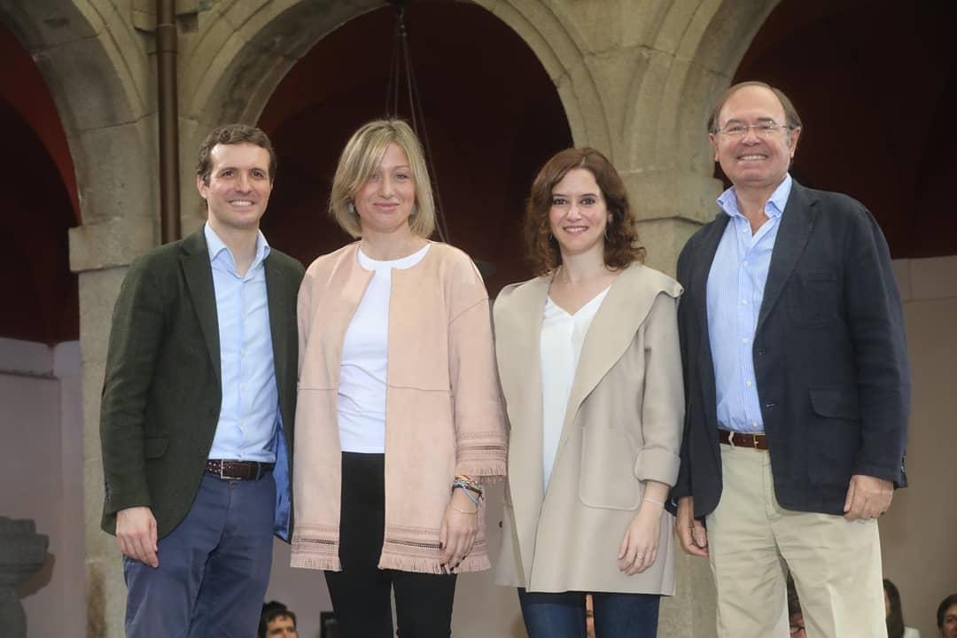 El PP de San Fernando de Henares, contra la subida de impuestos y tasas municipales aprobada por PSOE + Ciudadanos.