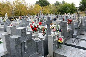 Cementerio RED-24