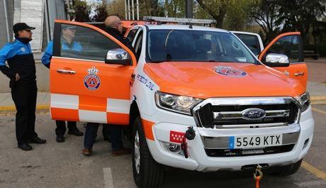 El Grupo Popular  de Coslada propone al Gobierno Municipal la adopción de medidas para mejorar las dependencias de Protección Civil.