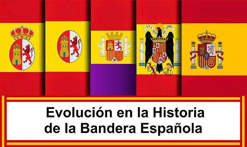 ¿Porqué algunos partidos políticos no se sienten cómodos con la actual Bandera de España?