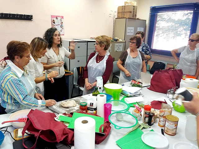 Coslada.-El área de Igualdad inicia cursos y talleres que buscan la igualdad entre hombres y mujeres