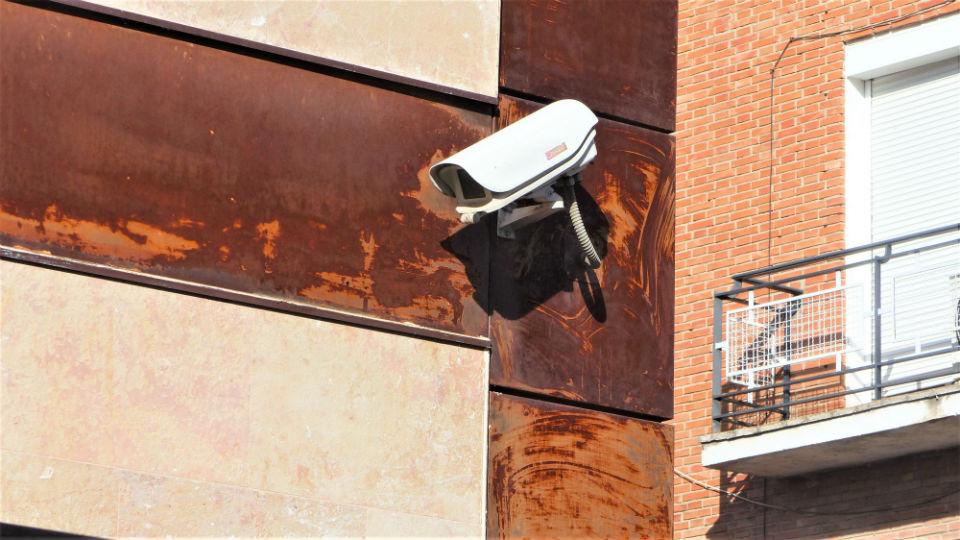 Alcalá de Henares apuesta por la seguridad. Se aprueba la propuesta del PP para instalar cámaras de vigilancia y de lectores de matrículas.