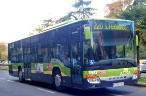 Autobus 220-bbb
