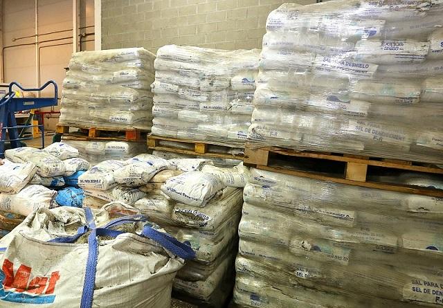 Ante la bajada de las temperaturas los municipios del Corredor  preparan y activan los planes para inclemencias invernales