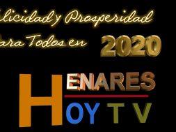 Feliz año 2020-RED