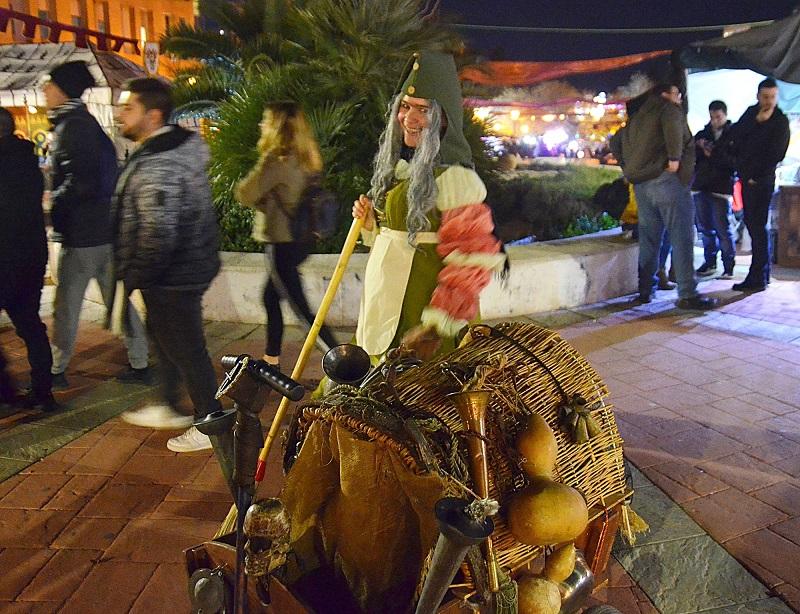 El Ayuntamiento de Coslada hace un balance muy positivo sobre las visitas al Mercado de las Tres Culturas.