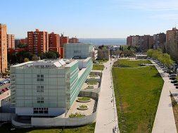 Centro Servicios Sociales La Rambla archivo 2020