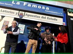 Foto Lotería-201