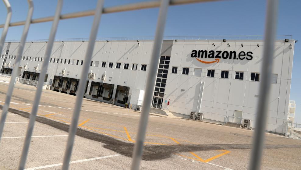 Amazon creará más de 1.000 puestos de trabajo en el nuevo almacén que construirá en Alcalá de Henares.