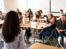 Alumnas-