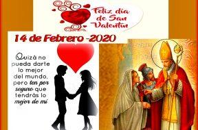 RED- San Valentin201