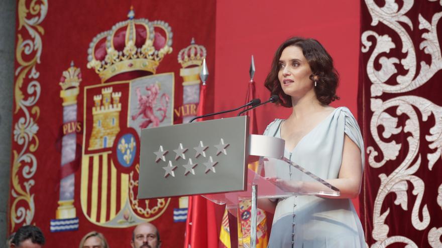 El Gobierno de Díaz Ayuso, impulsa el tejido industrial del Corredor del Henares
