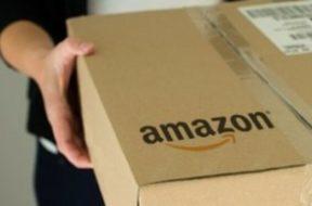 Entrega Amazon