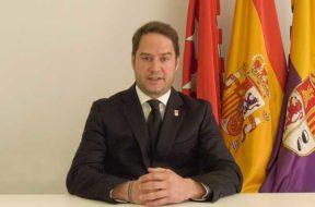 ALCALDE DE TORREJON DE ARDOZ