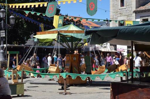 El Ayuntamiento de Coslada suspende sus Fiestas Mayores y de San Isidro por el coronavirus.