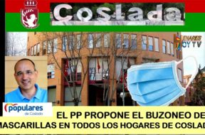 PP Coslada PortadaRED