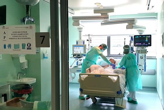 """Muchos pacientes """"Curados"""" de covid-19 necesitarán seguimiento del pulmón durante mucho tiempo."""