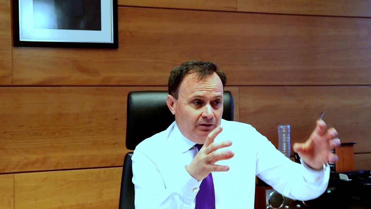 El Alcalde de Coslada envía a Interior y a Delegación del Gobierno los primeros informes como zona gravemente afectada por la nevada.