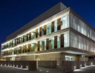 Biblioteca Central de Coslada