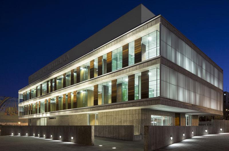Coslada: La Biblioteca Central abrirá mañana martes 26 por la tarde.