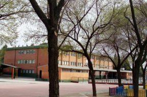 Colegio Séneca-CosladaRED