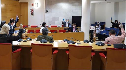 Coslada. El Gobierno municipal Rechaza la petición del PP de crear una Sede Electrónica para el Ayuntamiento, que agilice los trámites a los vecinos.