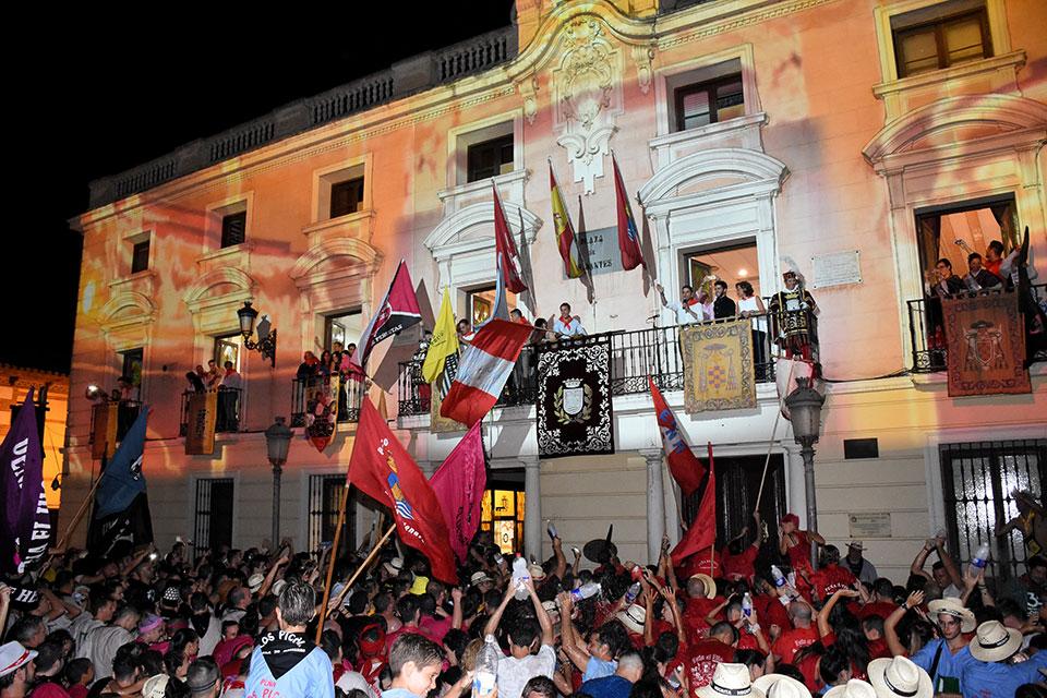 Alcalá de Henares anula sus Fiestas y Ferias de agosto 2020
