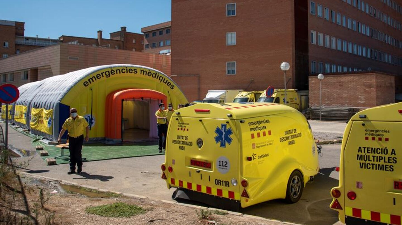 Coronavirus en España | ¿Estamos ya padeciendo la tan temida y anunciada segunda oleada del Covid-19?