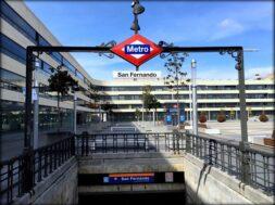 1-Metro Sanfer