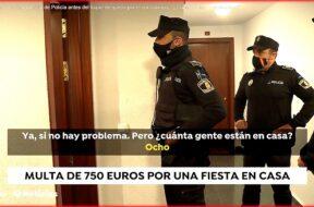 202 Policía Vigila