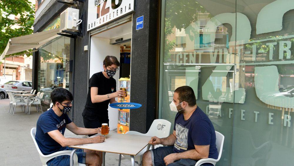 La situación empeora en Cataluña que cierran bares y restaurantes durante 15 días por el Coronavirus